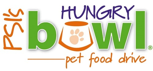 Hungry Bowl™ Pet Food Drive